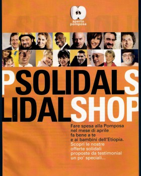 Solidal Shop – Aperto Pomposa
