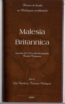 MALESIA BRITANNICA