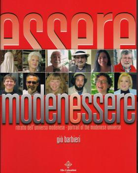 MOdenEsseRE – Mostra Presentazione