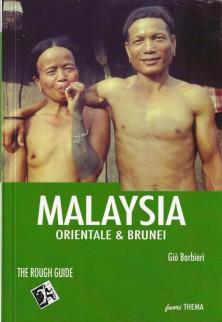 MALAYSIA ORIENTALE E BRUNEI