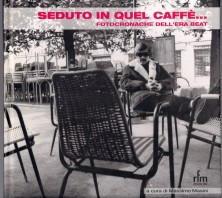 SEDUTO IN QUEL CAFFE'