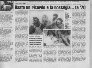 116)Carlino. merc. 10.12.03