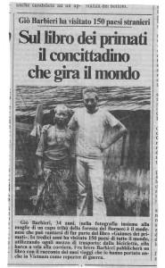 12) IL GIORNALE 12)(Milano) ven.18.3.83 - Copia