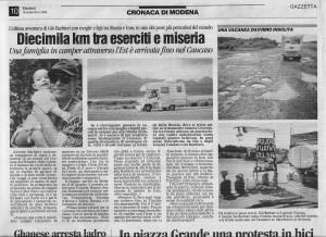 142)Gazzetta. mart. 16.9.03