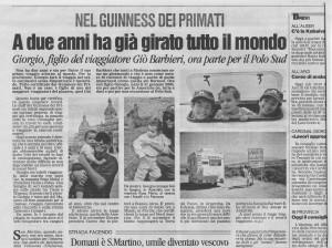 146)Gazzetta. 10.11.04 (Mary Day)