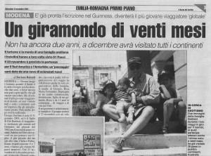 147)Carlino Regione. 10.11.04