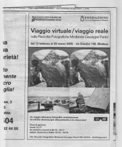 157)La Repubblica dom.13.2.05(Clalia Day)
