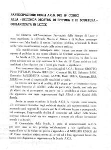 16a)Nacci Lecce -1968