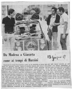 21)GAZZETTA.13.6.69