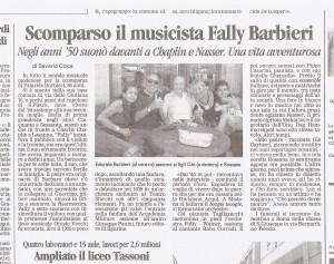 282)Gazzetta.29.3.09