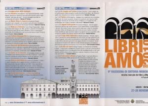 300a)Libri a MO. 27.11.10