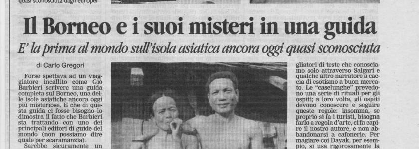 Articoli & Affini 2001-2002