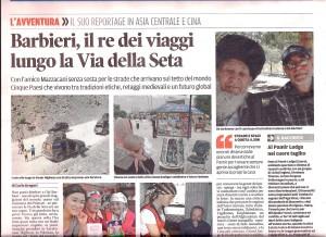 452) Gazzetta Mo 10.11.13