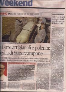 455) Gazzetta 6.12.13