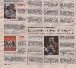 457) Gazzetta 8.12.13