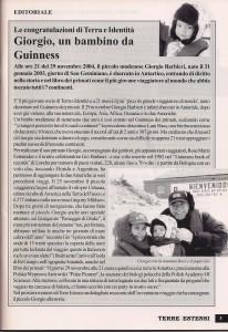 500) Guinness omaggio gennaio 05