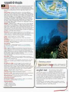 71)MONDO SOMMERSO. Malaysia gen-feb.2002