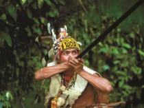BORNEO – Sciamanesimo e riti funebri – 2P