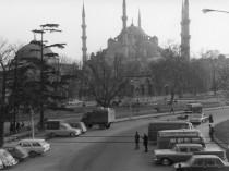 Orient Express – Diario d'affari ad Istanbul