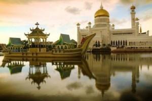 Brunei – Il paese più ricco del mondo