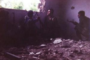 """Viva Abbash – Diario di guerra dal fronte palestinese: Operazione """"Talet Musa"""" – 3P"""