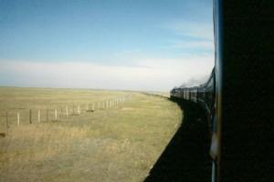 Trans-Mongolia & Trans-Siberiana