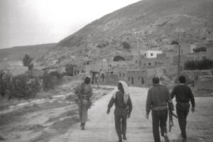 Viva Abbash – Diario di guerra dal fronte palestinese: Verso Casa – 4P