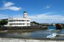 GRANDE COMORE – Isola della luna