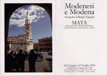 Modenesi e Modena – Fotografie di Beppe Zagaglia