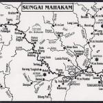 90)-Mahakam-River