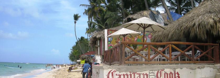 SANTO DOMINGO – Città coloniale e paradiso perduto – 2P