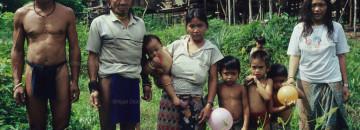 APO KAYAN, nel cuore del Kalimantan – Le tribù, riti e costumi – 2P