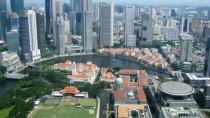 SINGAPORE, tutto il fascino dell'Oriente – Una grande armonia, compatta e funzionale.