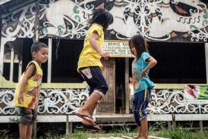 APO KAYAN, nel cuore del Kalimantan – Vivere nelle Longhouse – 3P