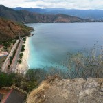 106) Cristo Rei beach