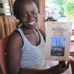 110) Safi (Kenya), manager of Atauro Dive Resort of Volker Katzung