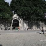 130) Maubara Fort, build by the Dutch (17th Century)