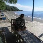 134) Maubara beach