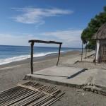 139) Maubara beach