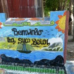 14) welcome to Beloi, the main center of Atauro Island -