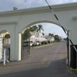162) Governament Palace Complex, Av Marginal