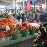 188) Taibesi Market, in the eastern suburbs of Dili