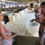 191) Taibesi Market, in the eastern suburbs of Dili
