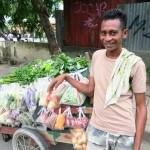 19b) fruit and vegetable seller