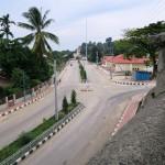 22) Old Baucau (Kota Lama - Old Town)