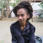 242) Arte Moris (mean Living Art in Tetun), first fine art school, cultural centre and artists ass in Timor Leste