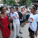 254) Timor-Leste celebrates its first LGBT Pride Day on June 29th 2017