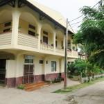 33) Portuguese style house - Old Baucau (Kota Lama - Old Town)