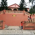 36) Pousada de Baucau (former Flamboyan), best hotel in town, Old Baucau (Kota Lama - Old Town)