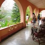 38) Pousada de Baucau (former Flamboyan), best hotel in town, Old Baucau (Kota Lama - Old Town)
